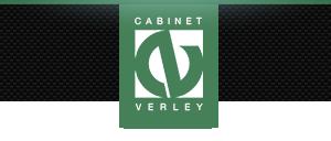 logo Cabinet Verley