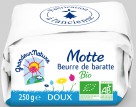 GRANDEUR NATURE -   MOTTE BIO DOUX 250 G