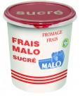 MALO - FROMAGE FRAIS SUCRE 1 KG