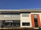TECHNAL - PST GENNEVILLIERS facade