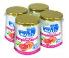 MALO - Yaourt au lait entier saveur pamplemousse