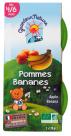 GRANDEUR NATURE -PUREE POMME BANANE 2x120g (002)