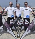 Equipe Star air France Championne du Monde (3)