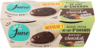 JUNE - douceur AMANDE chocolat