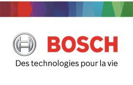 Bosch Logo haut