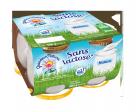 GRANDEUR NATURE - Spécialité laitière sans lactose BIO 4x125g