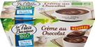 LE PETIT BASQUE - - Crème brebis chocolat bio 2x100g