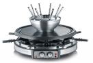 SEVERIN - RG 2348 Appareil combiné Raclette - Fondue (1)