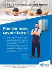 PLACO - FIER DE MON SAVOIR-FAIRE mix-maison-affiche-600x800mm