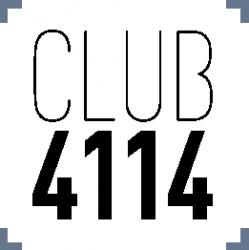 TECHNAL - CLUB 4114 LOGO