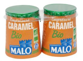 MALO - EMPRÉSURÉ CARAMEL