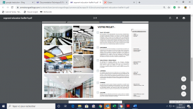 ARMSTRONG CEILING SOLUTIONS - BROCHURES