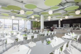 Cafeteria_CLW_Credit_photo_ARMSTRONG_CEILING_SOLUTIONS_Photo Raumundfunktion_GmbH