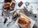 marbré chocolat - LE PETIT BASQUE credit photo Julien Domec