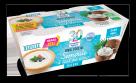 Dessert Semoule Coco 30 ans 3D