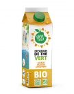 PLEIN FUIT INFUSION DE THE BIO passion gingembre